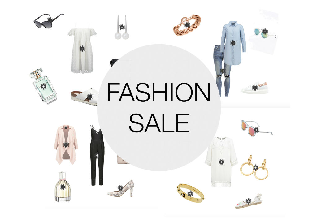 Must Haves and It Pieces for the Spring and Summer Wardrobe